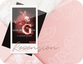 Rezension: Geborgen – In unendlicher Weite - Veroncia Rossi