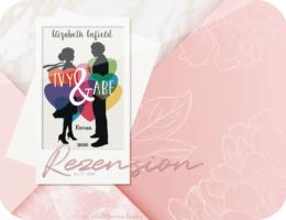 Rezension: Ivy & Abe - Elizabeth Enfield
