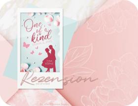 Rezension: One of a Kind - Tina Köpke