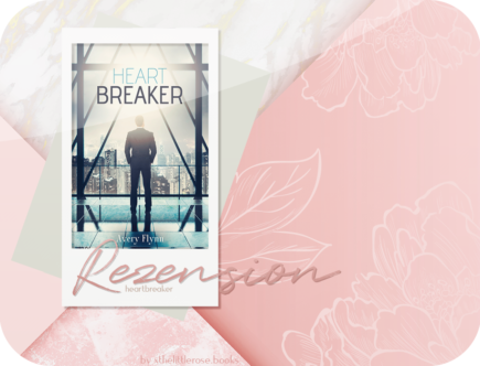 Rezension: Heartbreaker - Avery Flynn