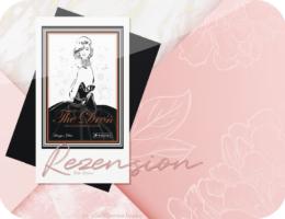 Reension: The Dress - Megan Hess
