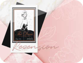 Reension: The Dress - Megan Hess