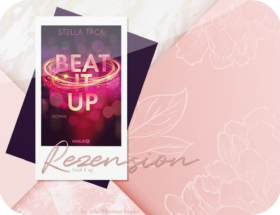 Rezension: Beat it Up - Stella Tack