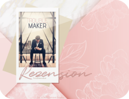 Rezension: Troublemaker - Avery Flynn