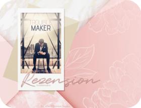 Rezension: Troublemaker - Avery Flynn