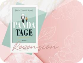 Rezension: Pantage - James Gould-Bourn